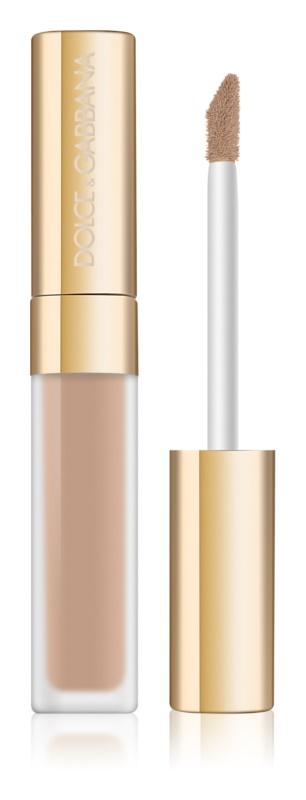 Dolce & Gabbana The Concealer korektor matujący
