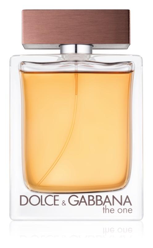 Dolce & Gabbana The One for Men toaletná voda pre mužov 150 ml
