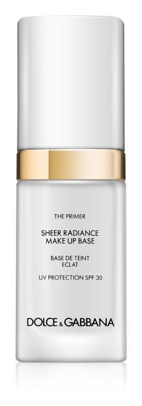 Dolce & Gabbana The Primer podkladová báza pod make-up SPF 30