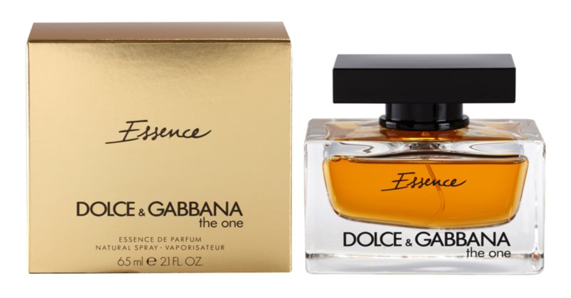 Dolce & Gabbana The One Essence eau de parfum para mujer 65 ml