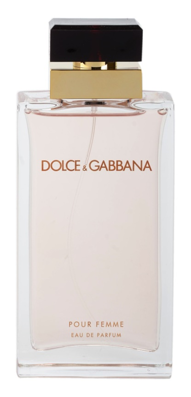 Dolce & Gabbana Pour Femme (2012) Parfumovaná voda tester pre ženy 100 ml