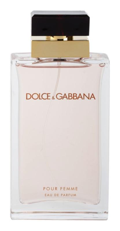 Dolce & Gabbana Pour Femme Parfumovaná voda tester pre ženy 100 ml