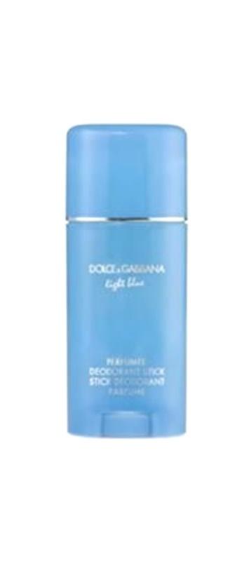 Dolce & Gabbana Light Blue dezodorant w sztyfcie dla kobiet 50 ml