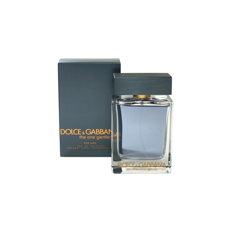 Dolce & Gabbana The One Gentleman Eau de Toilette für Herren 30 ml
