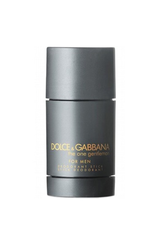 Dolce & Gabbana The One Gentleman Deodorant Stick voor Mannen 75 ml