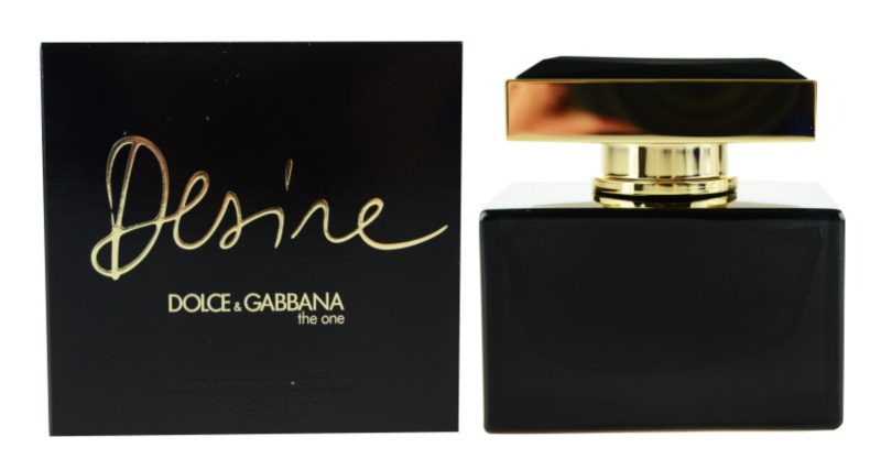 Dolce & Gabbana The One Desire Eau de Parfum for Women 50 ml
