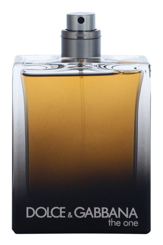 Dolce & Gabbana The One for Men парфюмна вода тестер за мъже 100 мл.