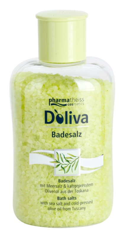 Doliva Basic Care Bath Salts