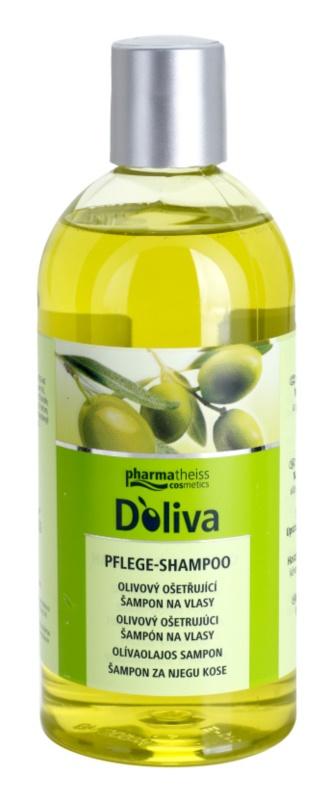 Doliva Basic Care ošetrujúci šampón
