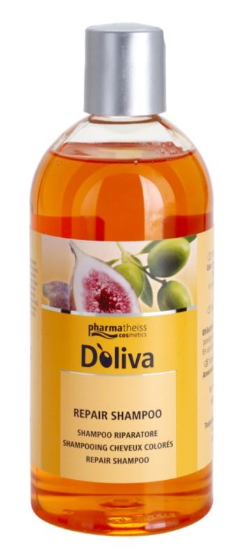 Doliva Basic Care Regenerating Shampoo