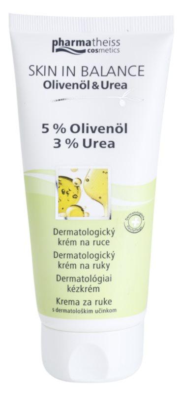 Doliva Skin In Balance Urea crema de maini dermatologica