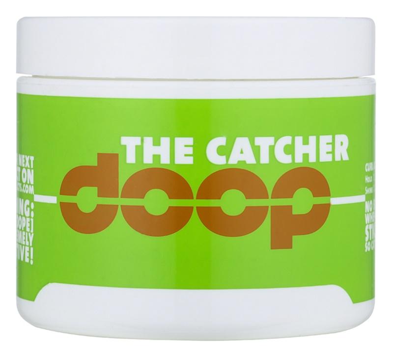Doop The Catcher stiling pasta za valovite lase