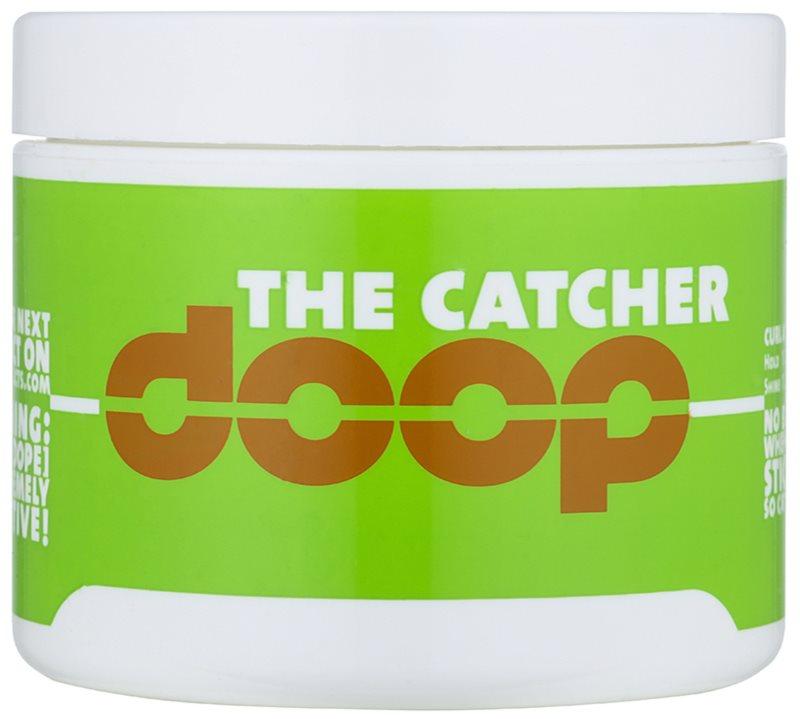 Doop The Catcher stylingová pasta pro vlnité vlasy