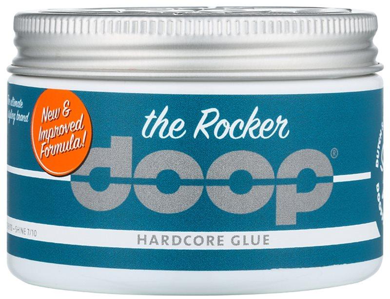 Doop The Rocker klej zapewniający maksymalne utrwalenie