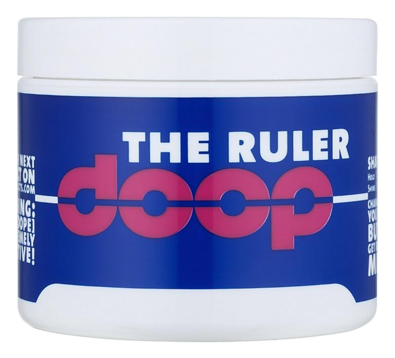 Doop The Ruler tvarujúca pasta na vlasy