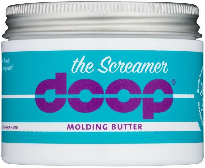 Doop The Screamer Modellierende Butter