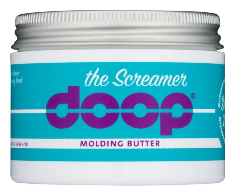 Doop The Screamer Molding Butter