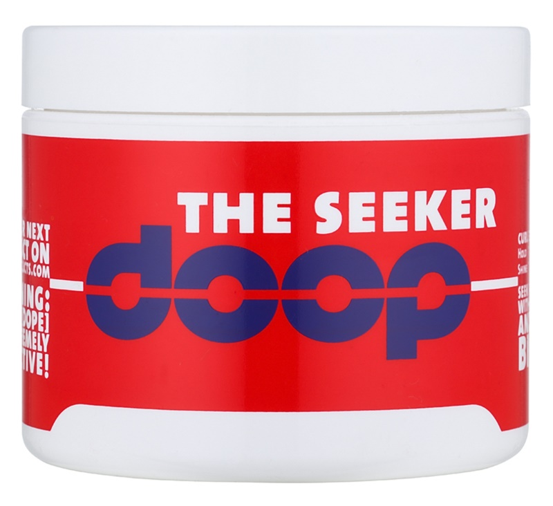 Doop The Seeker masilla moldeadora para cabello