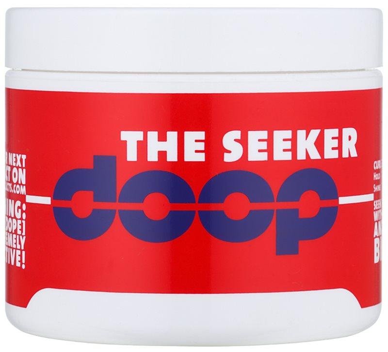 Doop The Seeker tvarující tmel na vlasy