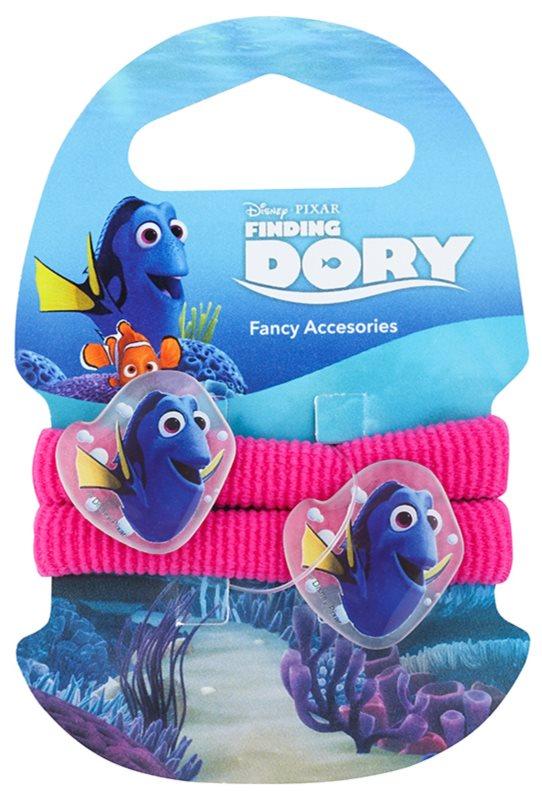 Dory Fancy Accessories gomas de algodón para el cabello