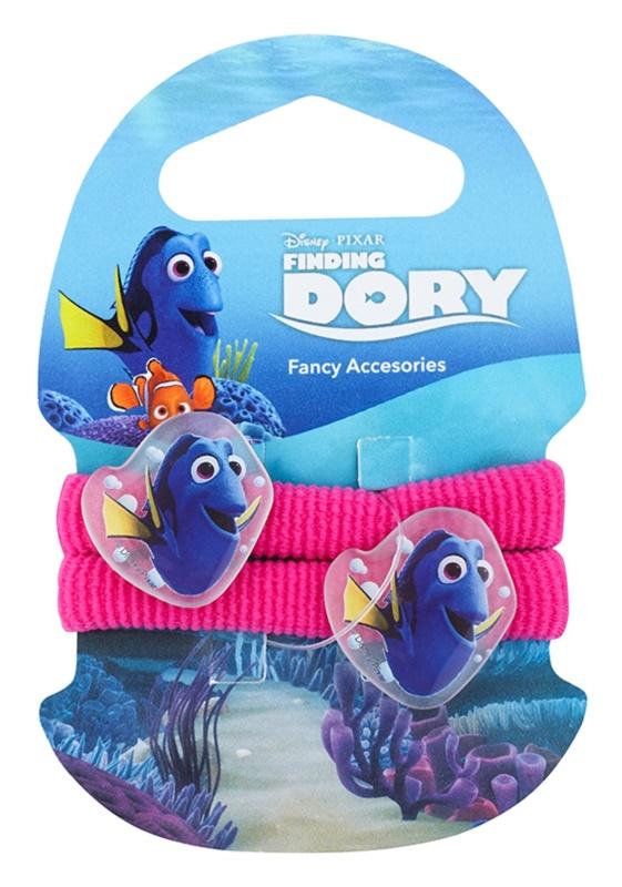 Dory Fancy Accessories Haargummis aus Baumwolle