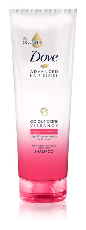 Dove Advanced Hair Series Colour Care šampon za barvane lase