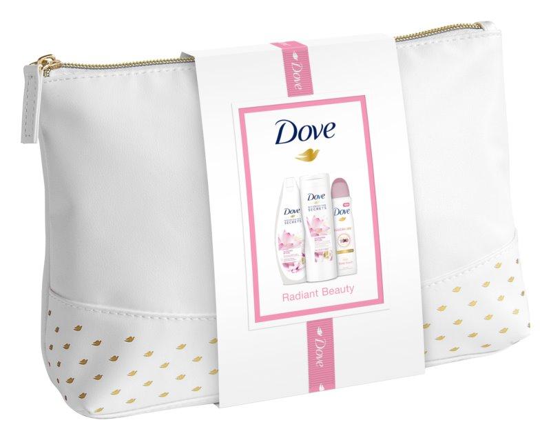 Dove Nourishing Secrets Glowing Ritual kozmetični set I.