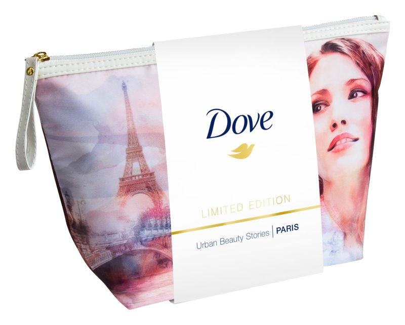 Dove Anti-Stress Cosmetic Set I.