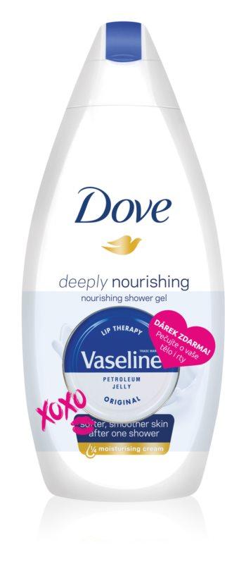 Dove Deeply Nourishing kozmetični set II.