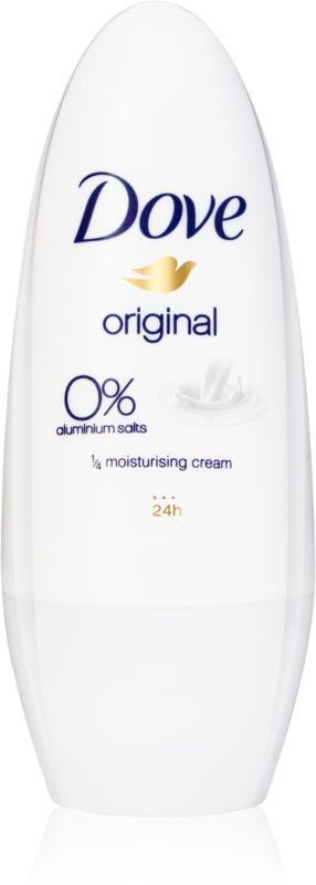Dove Original dezodorant roll-on 24 ur