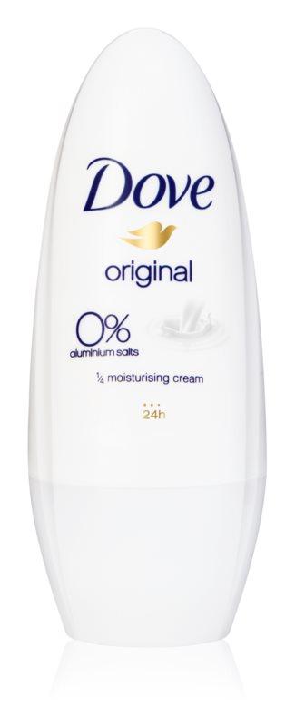 Dove Original dezodorant w kulce 24 godz.