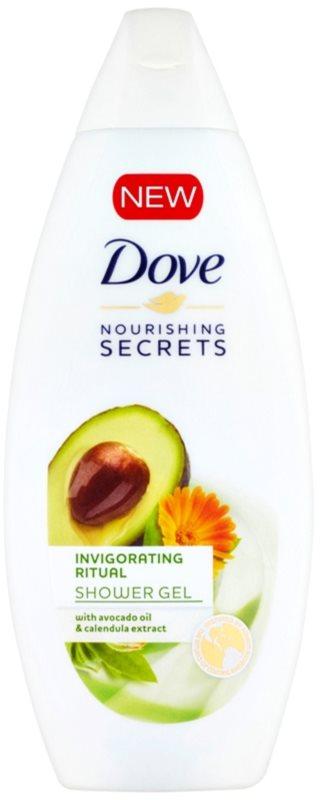 Dove Nourishing Secrets Invigorating Ritual Douchegel