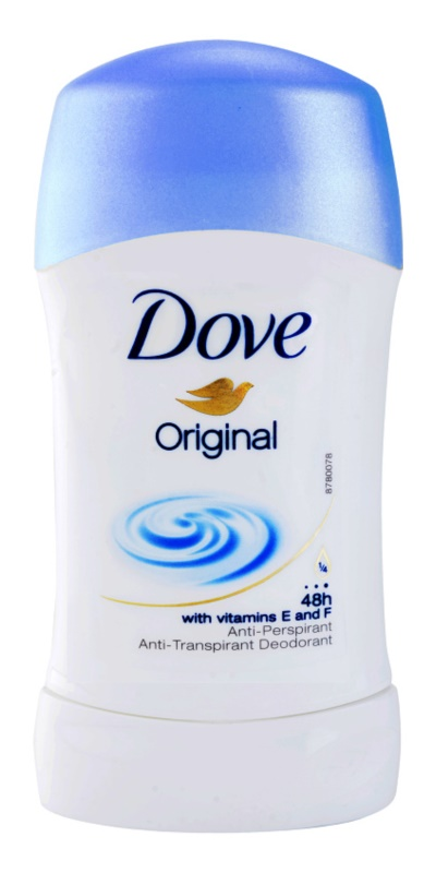 Dove Original antiperspirant