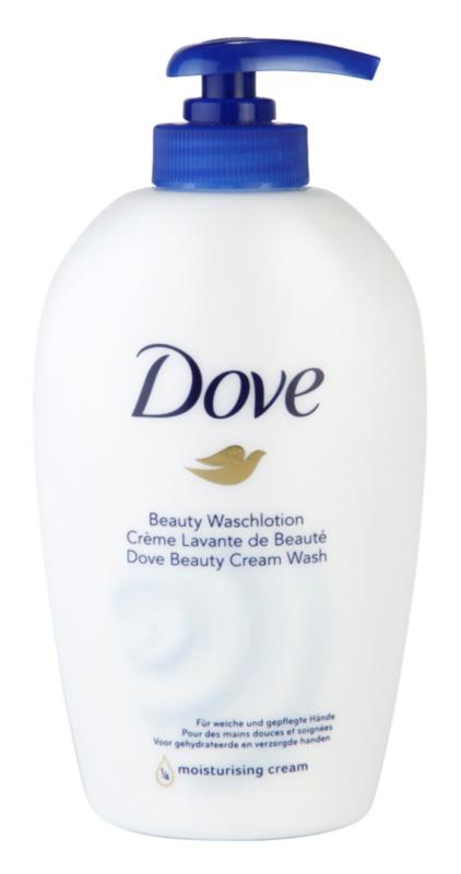 Dove Original tekuté mýdlo s pumpičkou