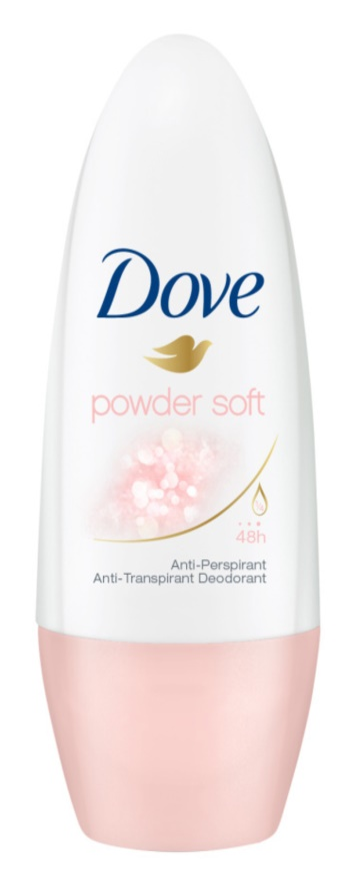 Dove Powder Soft golyós dezodor roll-on