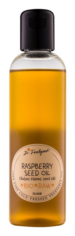 Dr. Feelgood BIO and RAW олія з насіння малини