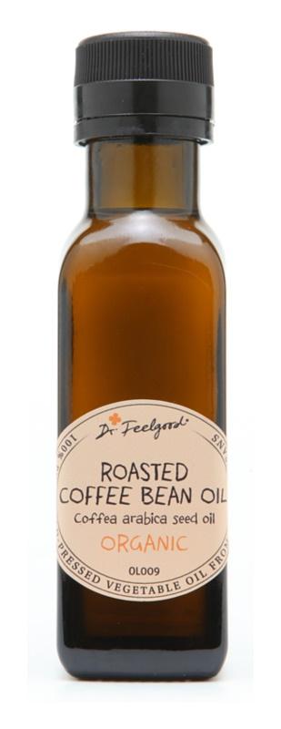 Dr. Feelgood BIO Geroosterde Koffiebonen Olie