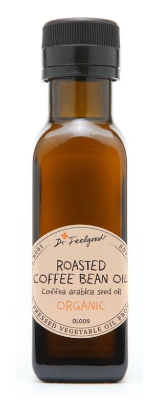 Dr. Feelgood BIO Roasted Coffee Essential Oil