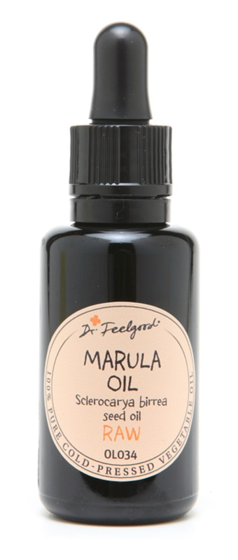 Dr. Feelgood BIO and RAW marula olje