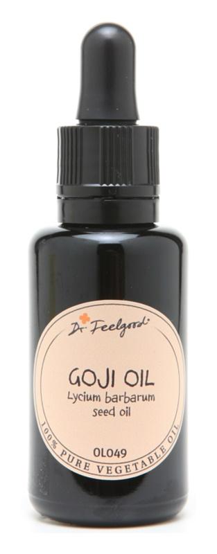 Dr. Feelgood Superfood aceite de bayas de goji