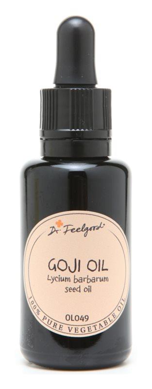 Dr. Feelgood Superfood goji olje
