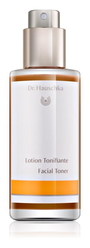 Dr. Hauschka Cleansing And Tonization tonic pentru piele normala si uscata