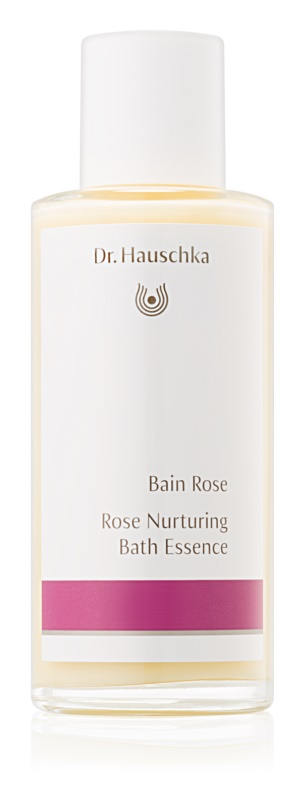Dr. Hauschka Shower And Bath přísada do koupele z růží