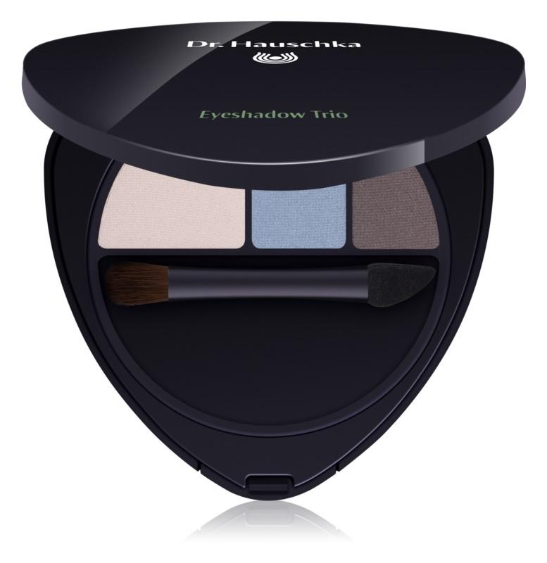 Dr. Hauschka Decorative paleta očných tieňov