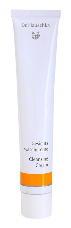 Dr. Hauschka Cleansing And Tonization čistiaci krém