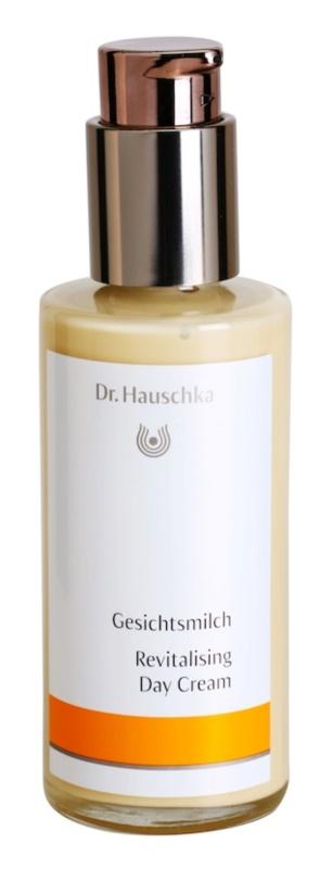 Dr. Hauschka Facial Care revitalizáló krém száraz bőrre