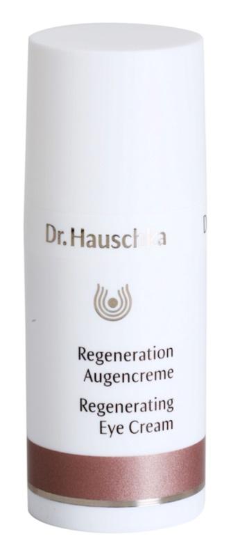 Dr. Hauschka Facial Care crème régénérante contour des yeux