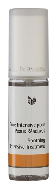 Dr. Hauschka Facial Care intenzívna upokojujúca starostlivosť pre veľmi citlivú pleť
