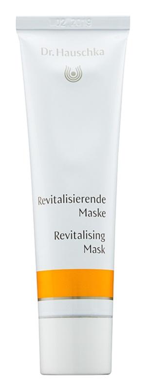 Dr. Hauschka Facial Care revitalizační maska