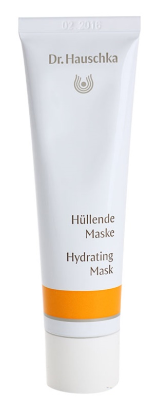 Dr. Hauschka Facial Care Hydratisierende Maske